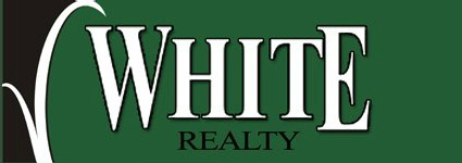 White Realty - Saginaw MI Logo
